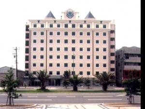 ホテル ランチ ホテルキャッスルイン津