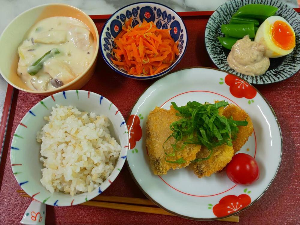 ☆2021年5月のお食事会の日程☆