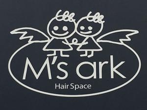M's ark(エムズアーク)Hair Space
