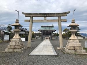 桑名住吉神社