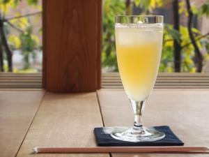 河芸町 杜の街 cafe mimosa