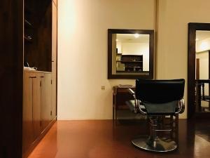四日市の小さな美容室 salon