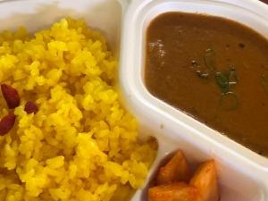 インド料理 スーリャ